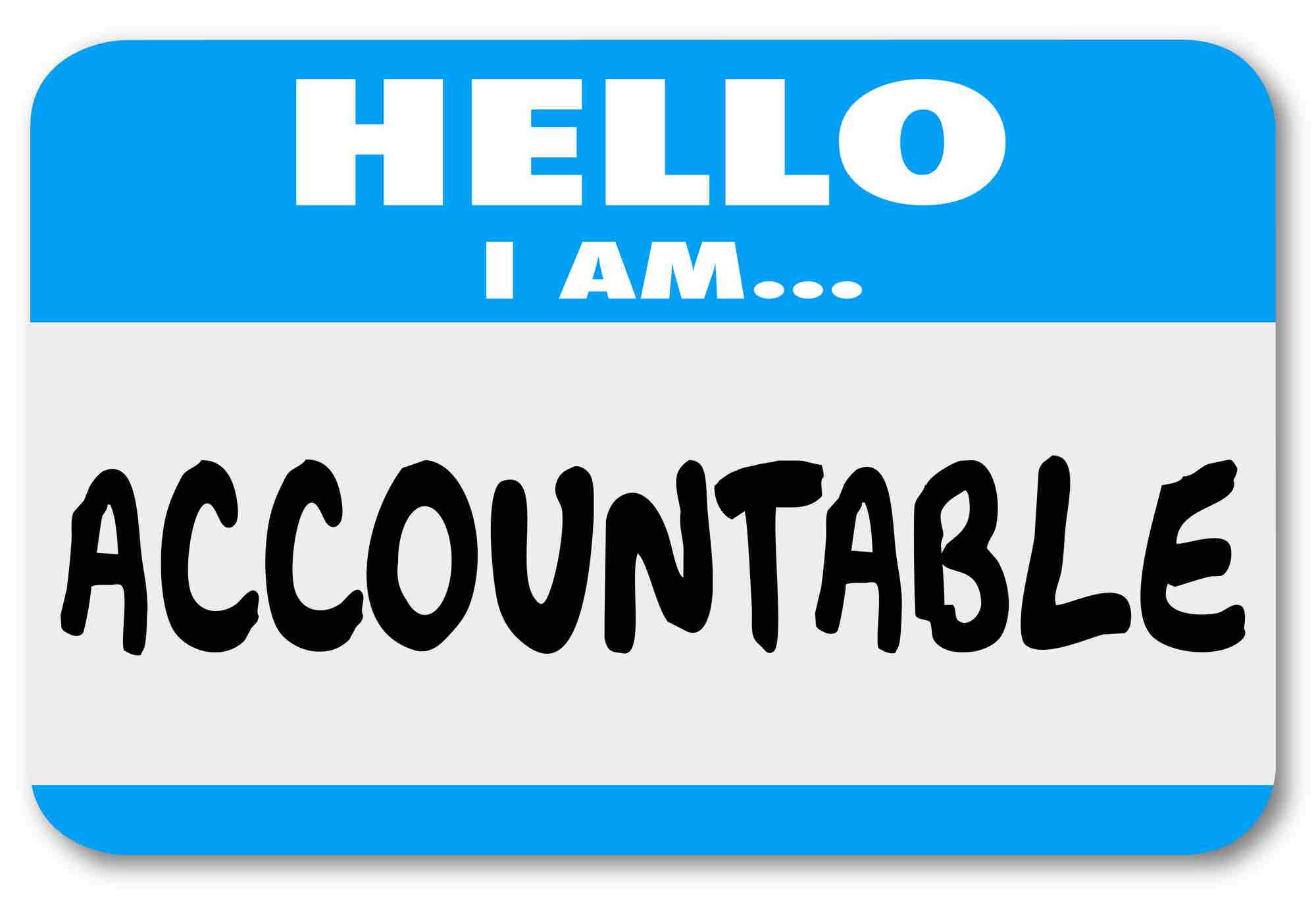 accountability coach